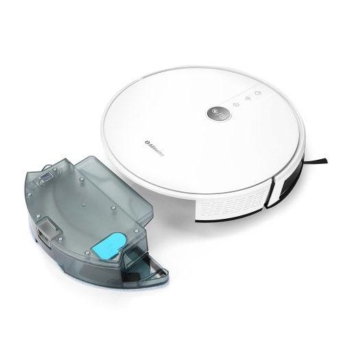 Alfawise V8S PRO E30B, un Aspirateur robot laveur