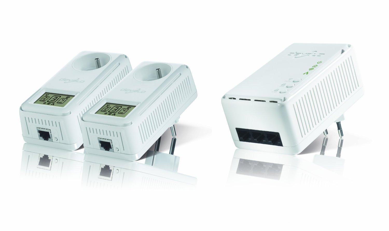 Bon plan kit devolo 3cpl dont un r peteur wifi via cpl rare 46 76 78 plan te num rique - Repeteur wifi cpl ...