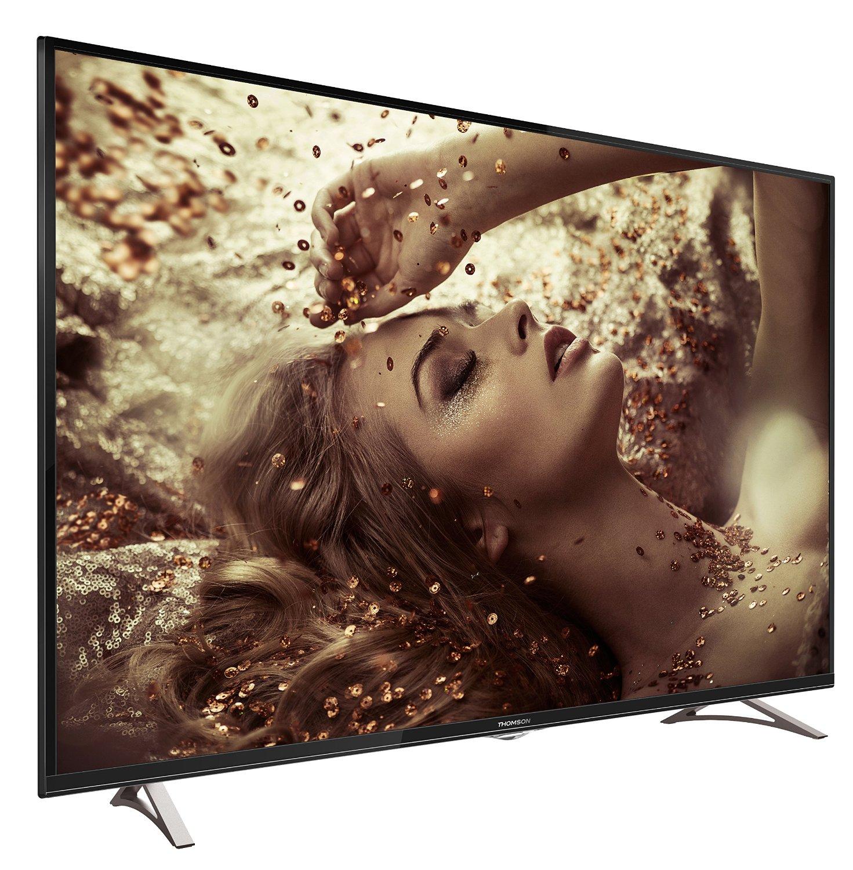 bon plan smart tv 4k thomson 40 pouces 102 cm 40ub6406 359 odr plan te num rique. Black Bedroom Furniture Sets. Home Design Ideas