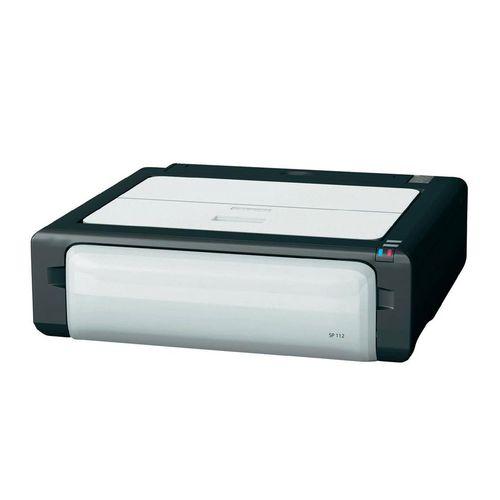 bon plan imprimante laser monochrome sp112 ricoh 19 99. Black Bedroom Furniture Sets. Home Design Ideas