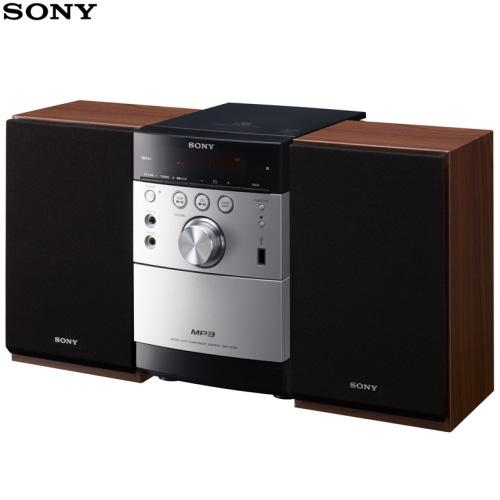 bon plan 38 99 livr e une petite cha ne audio sony cd radio usb k7 plan te num rique. Black Bedroom Furniture Sets. Home Design Ideas