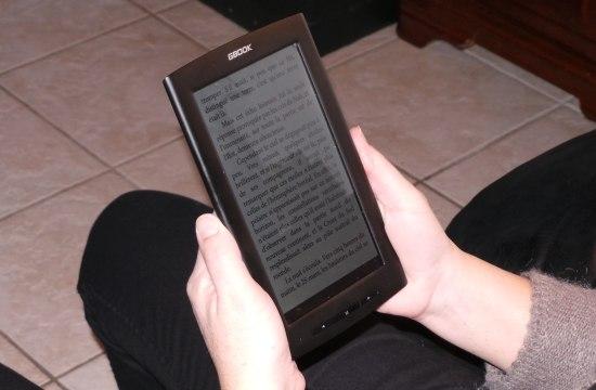 test arnova gbook