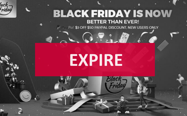 Black Friday, les bons plans High Tech et maison (...)