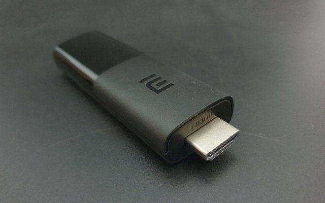 Le Xiaomi MI TV STICK ANDROID TV 9 disponible à 31€17 @ (...)