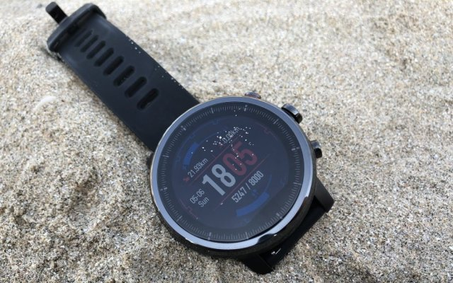 Montre multisport Stratos Amazfit 2 Xiaomi version (...)