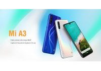 Deal Xiaomi MI A3 version 64GO, smartphone Android ONE sous (...)