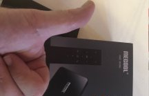 Logo Test Box TV Mecool KM3 4K Android TV, enfin une (...)