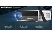 Bon plan relatif Video projecteur Alfawise Q9 low-cost mais en fullHD (...)