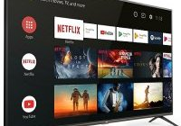 Deal TV TCL 55EP640, 4K UHD et Android TV à 399€99