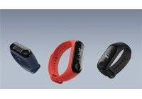 Deal Xiaomi Mi Band 3 version internationale, bracelet (...)