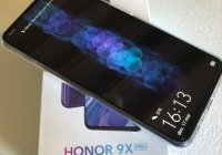 Deal Test Honor 9X Pro, un bon smartphone, mais sans Google (...)
