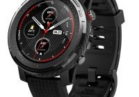 Deal Nouvelle Smartwatch Stratos 3, 19 Sports et 8 (...)