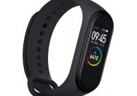 Deal Xiaomi MI BAND 4, le best seller des bracelets (...)