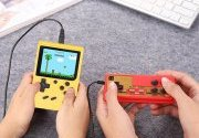 Bon plan relatif Console type Gameboy Ragebee Retrogaming 500 jeux 2 (...)