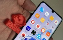 Logo Test Smartphone Xiaomi MI NOTE 10, le Photophone ultime (...)