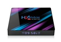 Deal BOX TV H96 MAX sous Android 9.0, un premier prix (...)
