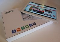 Test ANRY X20, une tablette Android 4G 10 pouces (...)
