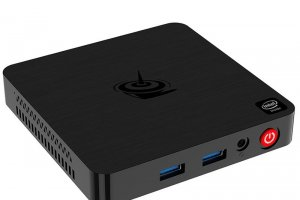 Mini PC complet Beelink T4 Atom X5 Windows 10 à (...)
