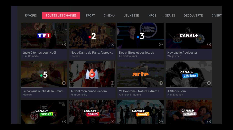 Installer MyCanal sur Amazon Fire TV Stick, le tutorial