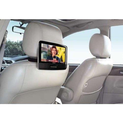 bon plan philips pd9003 lecteur dvd portable voiture 9. Black Bedroom Furniture Sets. Home Design Ideas