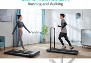 Bon plan relatif Le tapis de Course Walkingpad R1 Pro pliant mode course (...)
