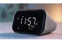 Deal Réveil intelligent Lenovo Smart Clock Essential à (...)