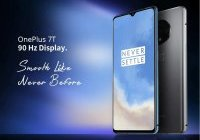 Deal L'excellent Oneplus 7T, 6.55 pouces Amoled, Snapdragon (...)