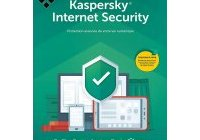Deal Kaspersky Internet Security 2020, 3 licences pour (...)