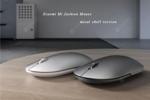 Souris Xiaomi métal Fashion Bluetooth et radio USB à (...)